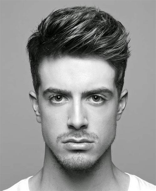 cortes de cabello para hombres unicos