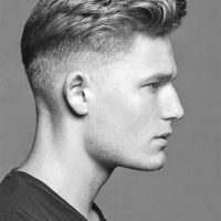 cortes de pelo corto para hombres 135
