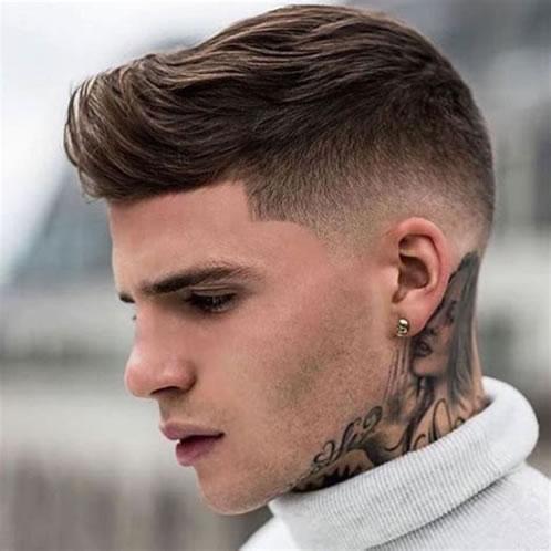 156 cortes de pelo modernos para hombre 2018 LosCortesDePelocom