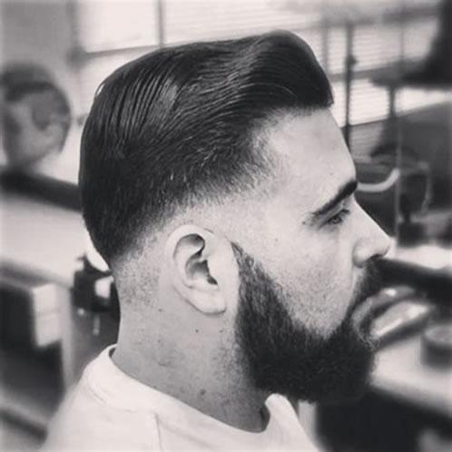 cortes de pelo corto para hombres 150