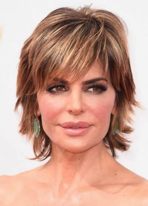 peinados cortes de pelo mujeres 40 50 años 009