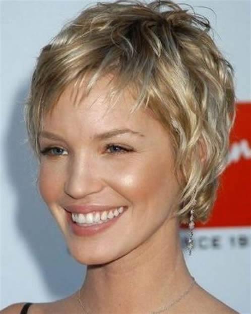 Corte de pelo a los 50