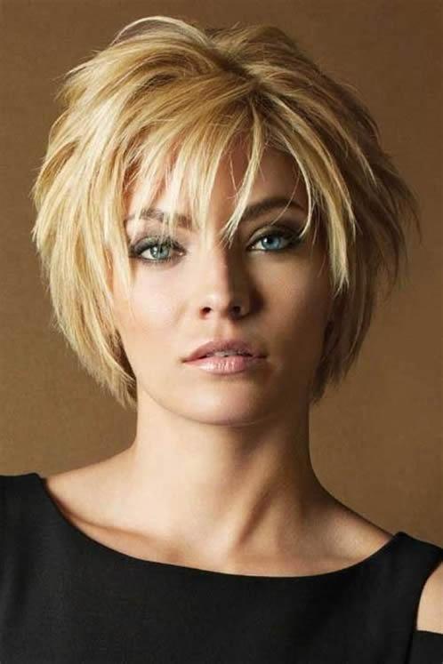 peinados cortes de pelo mujeres 40 50 años 047