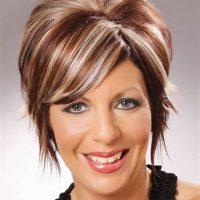 peinados cortes de pelo mujeres 40 50 años 052