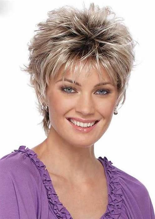 peinados cortes de pelo mujeres 40 50 años 054