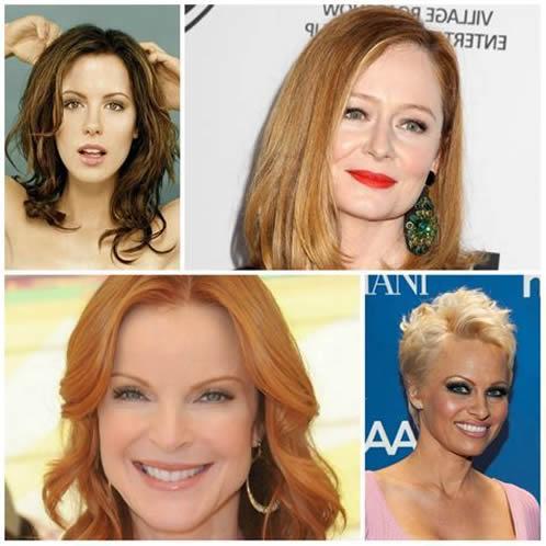 peinados cortes de pelo mujeres 40 50 años 056