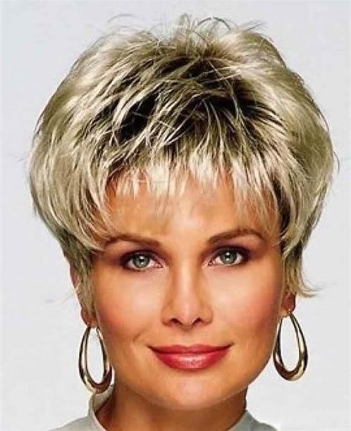 peinados cortes de pelo mujeres 40 50 años 097