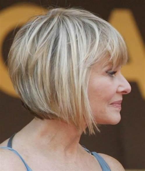 peinados cortes de pelo mujeres 40 50 años 101