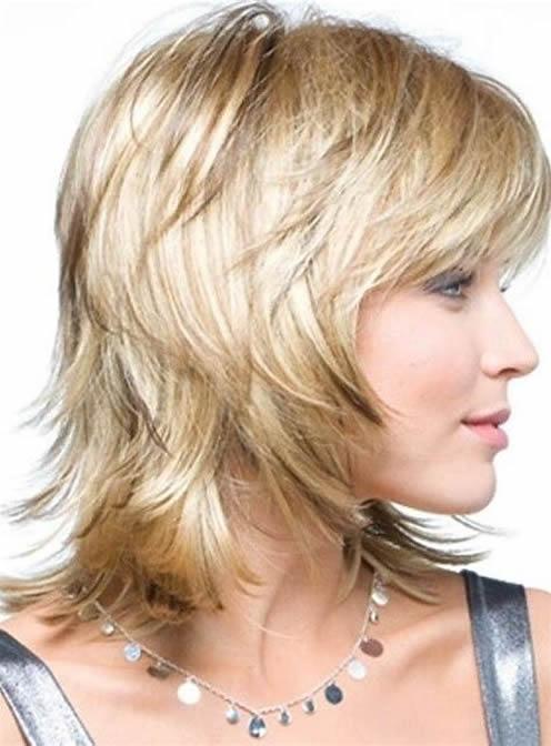 Cortes de cabello moderno para mujer madura