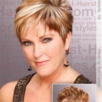 peinados cortes de pelo mujeres 40 50 años 117