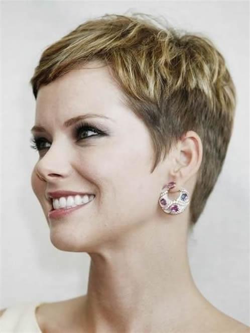 peinados cortes de pelo mujeres 40 50 años 119
