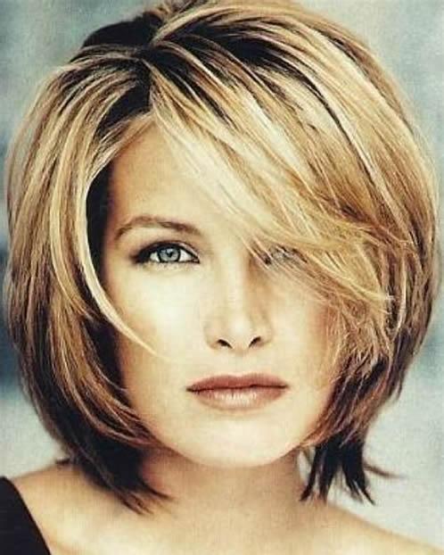 peinados cortes de pelo mujeres 40 50 años 120