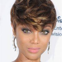 peinados cortes de pelo mujeres 40 50 años 123