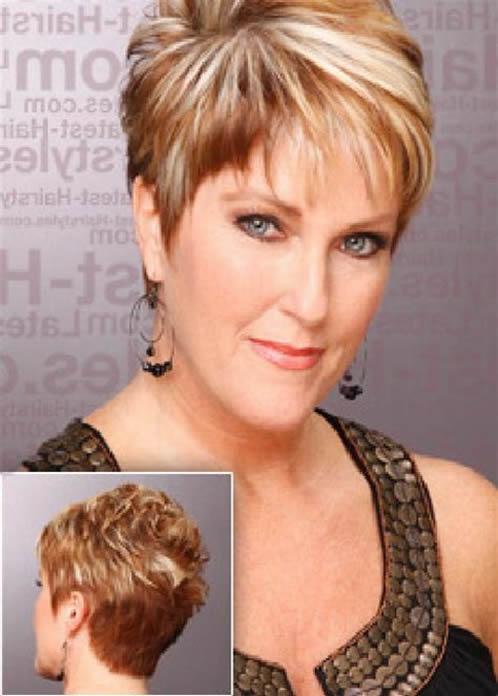 peinados cortes de pelo mujeres 40 50 años 128