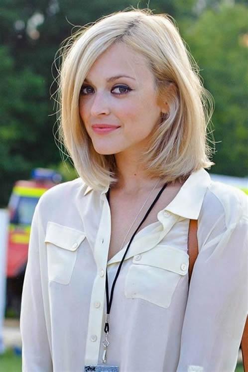 peinados cortes de pelo mujeres 40 50 años 133