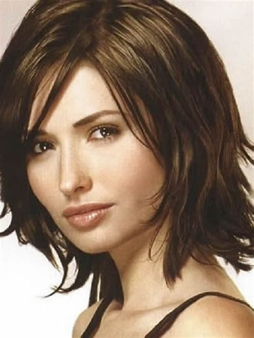 peinados cortes de pelo mujeres 40 50 años 136