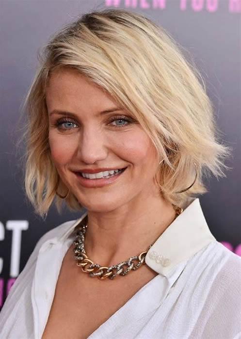 peinados cortes de pelo mujeres 40 50 años 140