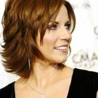 peinados cortes de pelo mujeres 40 50 años 147