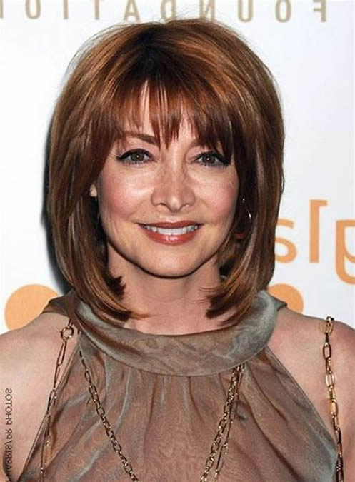 cortes de pelo para mujeres d 40