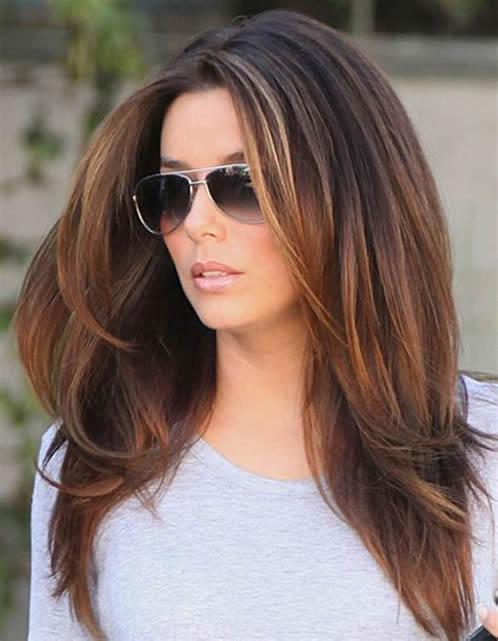 peinados cortes de pelo mujeres 40 50 años 153