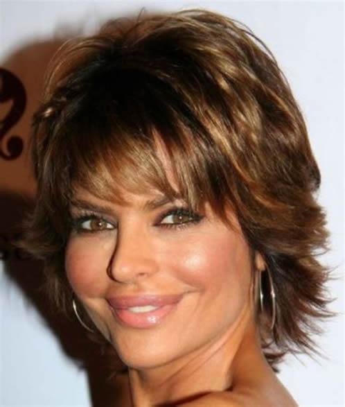 peinados cortes de pelo mujeres 40 50 años 156