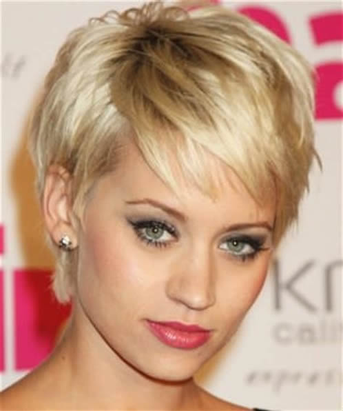 peinados cortes de pelo mujeres 40 50 años 165