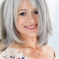 peinados cortes de pelo mujeres 40 50 años 167