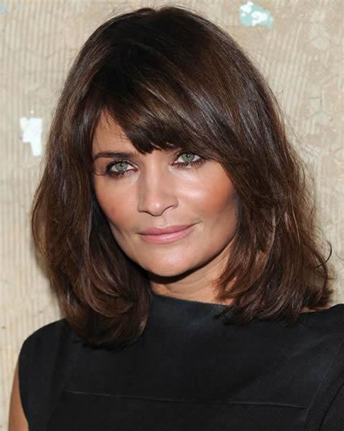 peinados cortes de pelo mujeres 40 50 años 177