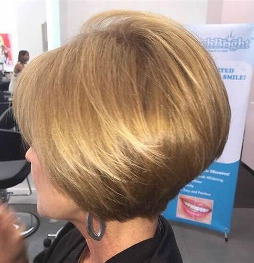 peinados cortes de pelo mujeres 40 50 años 186