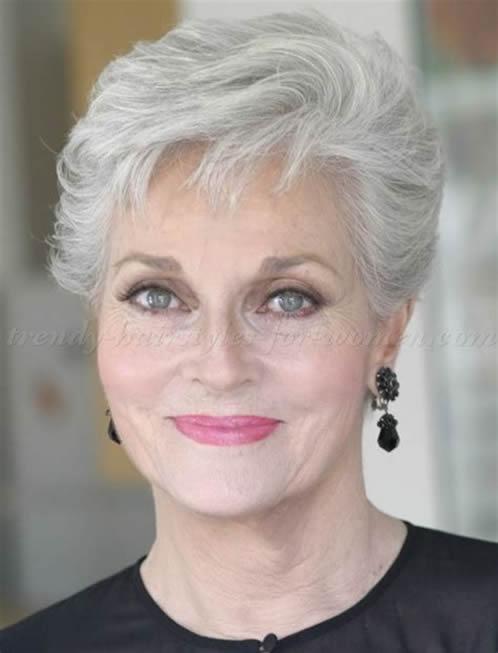 peinados cortes de pelo mujeres 40 50 años 189