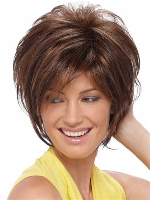peinados cortes de pelo mujeres 40 50 años 203