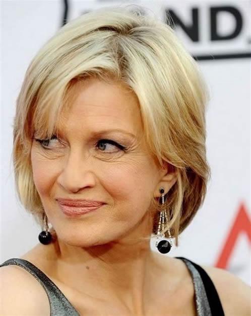 peinados cortes de pelo mujeres 40 50 años 208