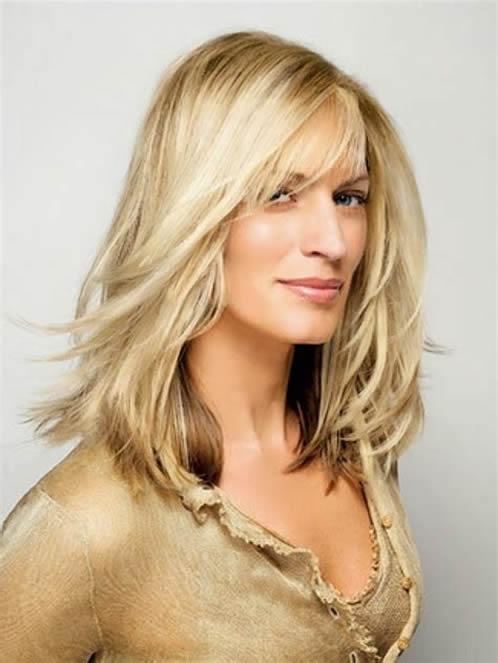 peinados cortes de pelo mujeres 40 50 años 210