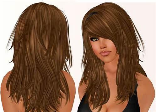 cortes de pelo modernos mujeres with corte pelo moderno mujer - Corte De Pelo Moderno