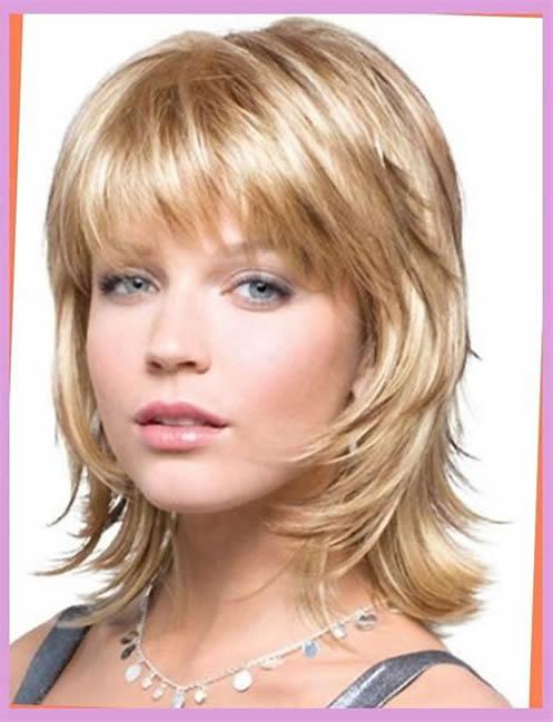 Corte de cabello de dama modernos