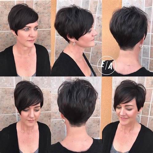 Corte de cabello para dama modernos