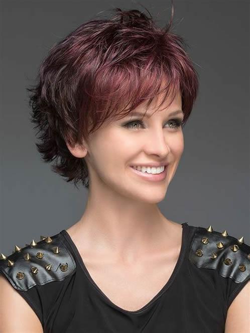 cortes de pelo modernos mujeres 094 - Corte De Pelo Moderno