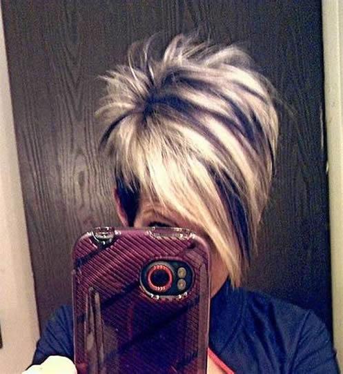 cortes de pelo modernos mujeres 118