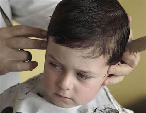 cortes de pelo niños 004