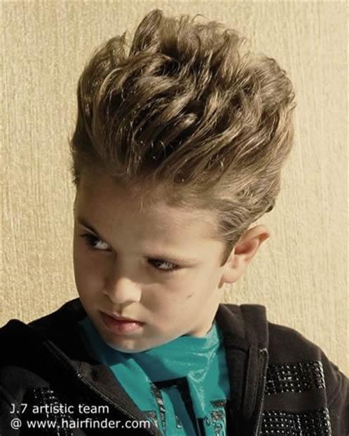 cortes de pelo niños 008