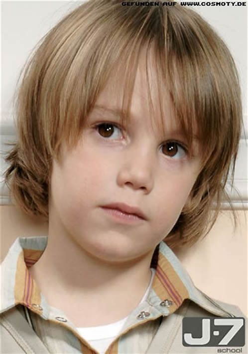 cortes de pelo niños 012