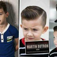 cortes de pelo niños 016