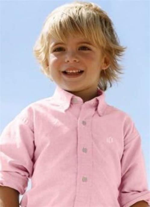 cortes de pelo niños 018