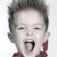 cortes de pelo niños 021