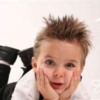 cortes de pelo niños 028