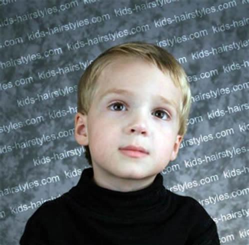 cortes de pelo niños 031