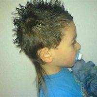 cortes de pelo niños 032