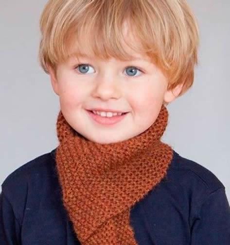 cortes de pelo niños 045