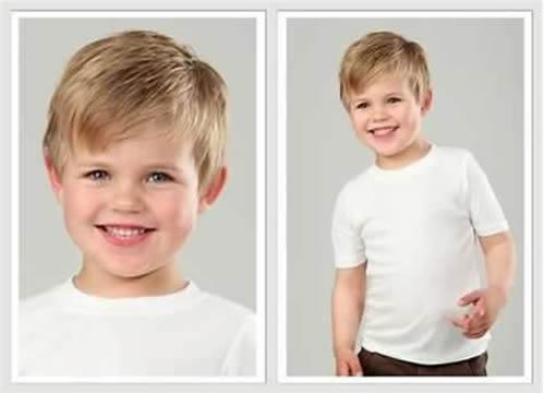 cortes de pelo niños 051
