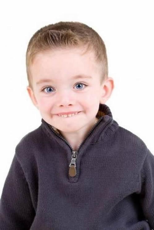 cortes de pelo niños 060